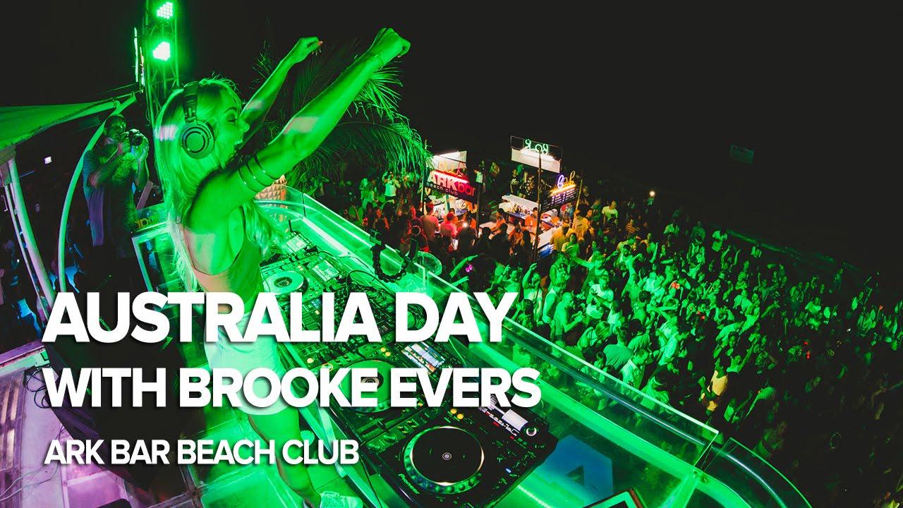 DJ Brooke Evers Rocks OHM Nightclub, LA - Eon Culture