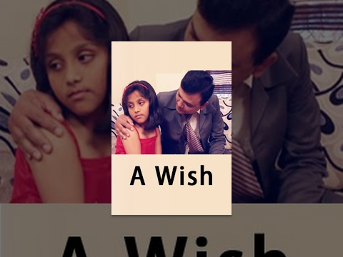 Touching Story Of Father And Daughter - Social Children Marathi Short film - A Wish