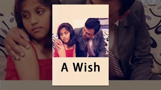 Touching Story Of Father And Daughter - Social Children Marathi Short film - A Wish thumbnail