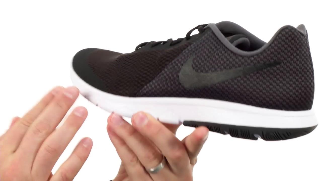 43e38a3cc0521 Nike Flex Experience RN 6 SKU 8802309 - YouTube