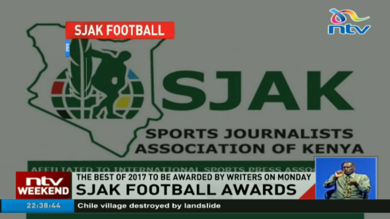 SJAK Football Awards; the best of 2017 to be awarded by writers on Monday