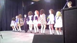 Irish Manifestation Dance