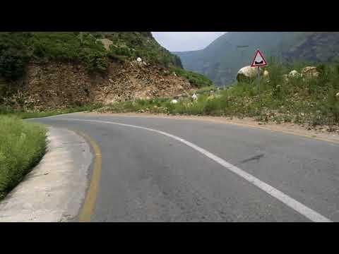 Buner Road Trip Pakitstan 28 7 2017