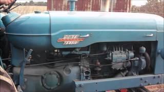 1959 Fordson power major