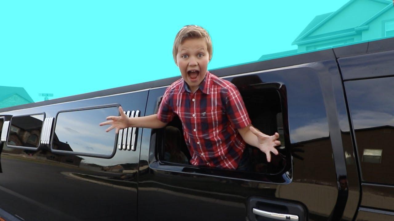 surprise-limo-prank