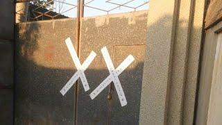 2015.05.29 教會透視: 中國河北保定教區祈禱所被當地政府查封及強拆