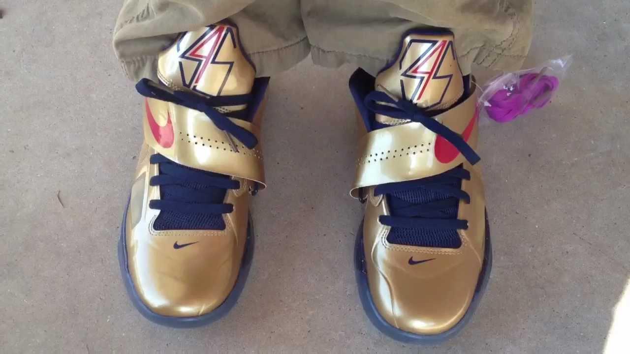 a80e61ec851756 Nike Zoom KD IV 4