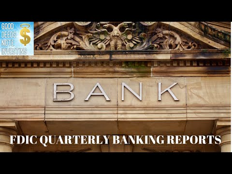 Want To Know What Banks Are Selling Assets- FDIC Bank Assets List