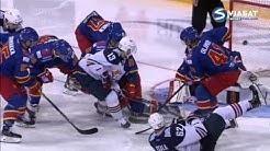 Viasat Sport : KHL - Jokerit - Metallurg Magnitogorsk 4-2 14.10.2015
