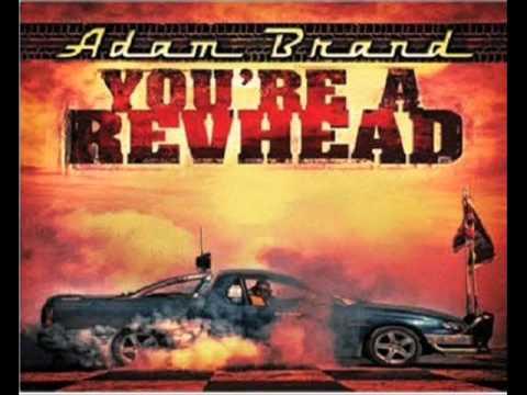 Adam Brand  455 Rocket
