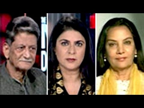 The NDTV Dialogues: Censorship and Democracy