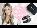 4 LUXURY UNBOXINGS! GUCCI AND CHANEL!