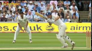1st Test - England vs India 2007 | Lord's, London | Full Highlights