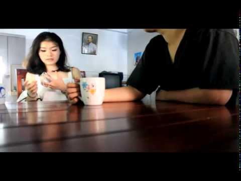 """หนังสั้น """"THE FEELING"""" รู้สึกเหมือนฉันรึเปล่า ? [Young Filmmakers Of Thailand]"""