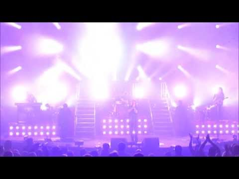 Third Day - I Need A Miracle - Live in Louisville, KY 05-10-13