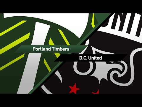 Highlights: Portland Timbers vs. D.C. United | October 15, 2017