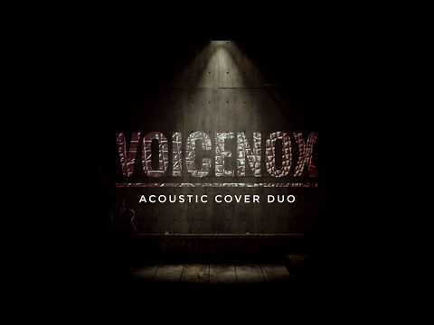 VOICENOX - Radioactive (Imagine Dragons Cover)