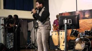 Sonnie Badu - E Se Oluwa - London Lost In His Presence June 2011