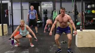 Crossfit Due North
