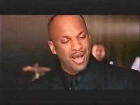 Donnie McClurkin and Yolanda Adam..THE PRAYER