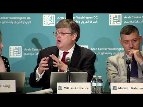 US Policy Recommendations in the Arab World