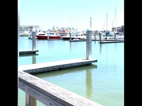Port Arkansas Vacation