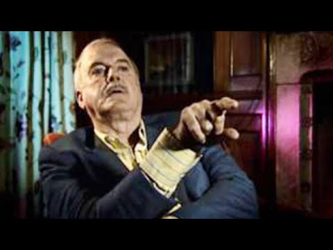 John Cleese Exclusive interview: Basil's long suffering wife Sybil - Fawlty Towers - BBC