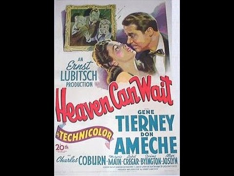 Heaven Can Wait 1943