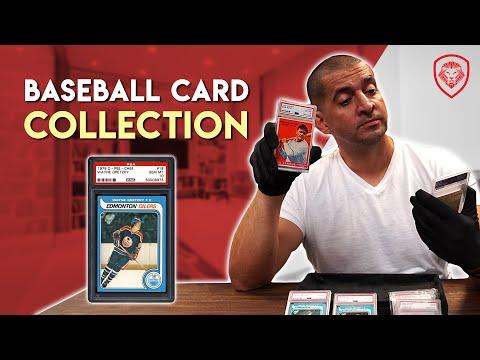 Million Dollar Card Collection