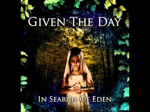 Клип Given The Day - Take These Hands