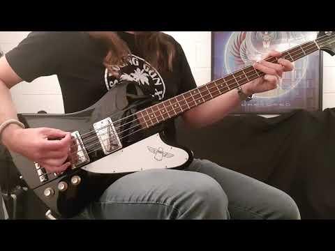 aerosmith---'sweet-emotion'-bass-cover---tom-hamilton