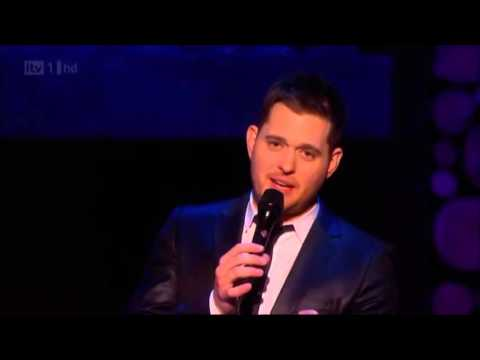 Michael Bublé - It's beginning to look a lot like christmas