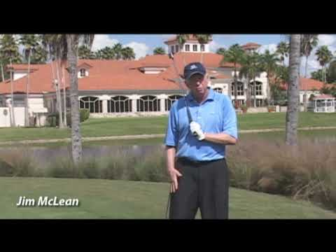 Jim McLean - Tips & Drills for Chipping, Pitch, Bunker, Full Golf Shots with Pivot Pro