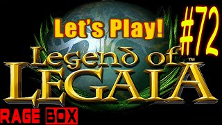 Let's Play Legend of Legaia Part 72: Back to the Future