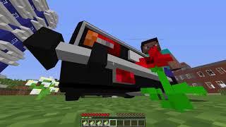 SEVGİLİM ÖNÜMDE SOYUNUYOR! - Minecraft