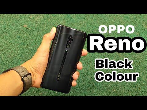 Reno Black Colour | AllStuff