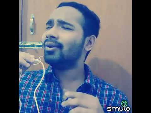 Oru nokku kanuvan smule cover /Sunday Holiday