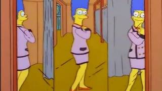 The Simpsons - Marge Buys a Chanel Suit