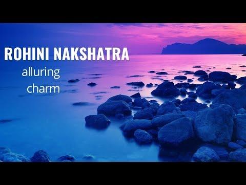 ROHINI NAKSHATRA - PERSONALITY DESCRIPTION (CASTE, ESSENCE, ACTIVITIES, PROFESSION)
