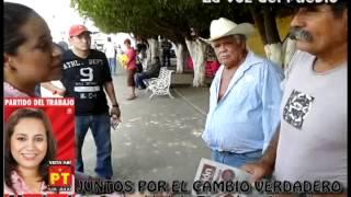 Voz del pueblo Zacualpan Nayarit Parte II