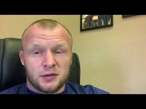 Александр Шлеменко в поддержку Дмитрия Мазурова