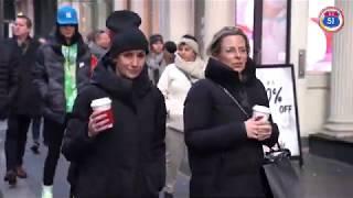 Кофе в США и санитарные нормы
