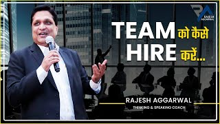 Skills For Success (Hindi) Rajesh Aggarwal, Motivational Speaker & Life Coach