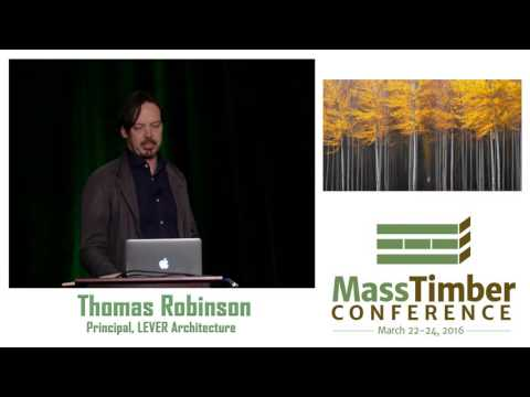Forest to Frame: Two Mass Timber Buildings in Portland, Oregon