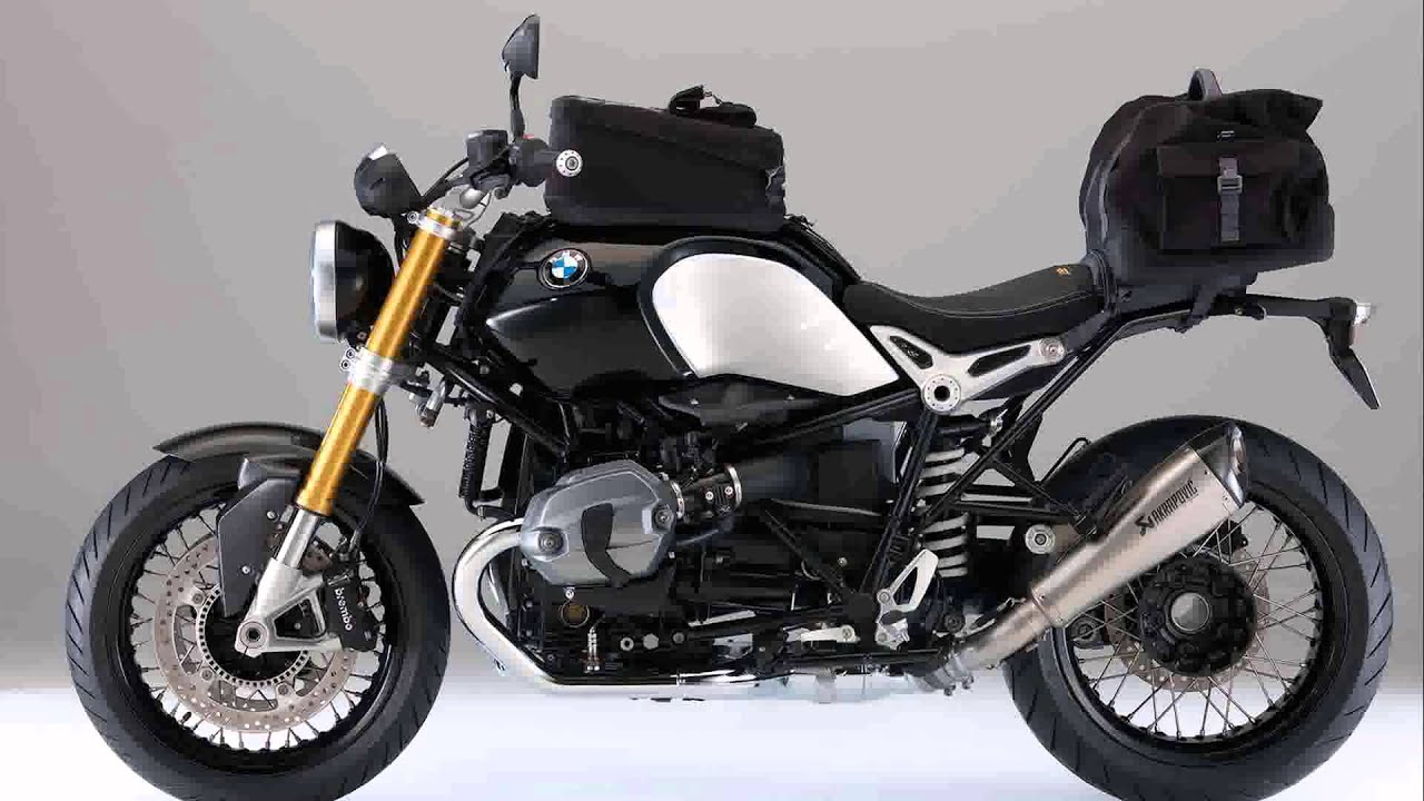 bmw r ninet youtube. Black Bedroom Furniture Sets. Home Design Ideas