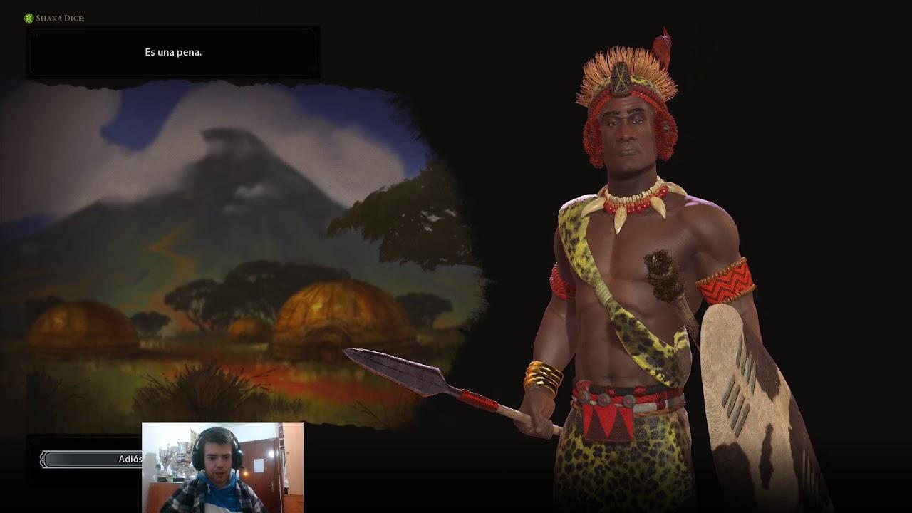 Civilization Vi: Gathering the Storm - Partida con los Incas- Parte 4: Sin habilidades