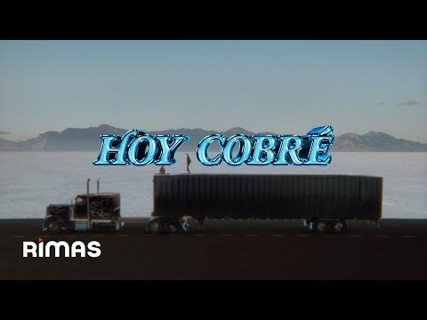 BAD BUNNY - HOY COBRÉ   EL ÚLTIMO TOUR DEL MUNDO [Visualizer]