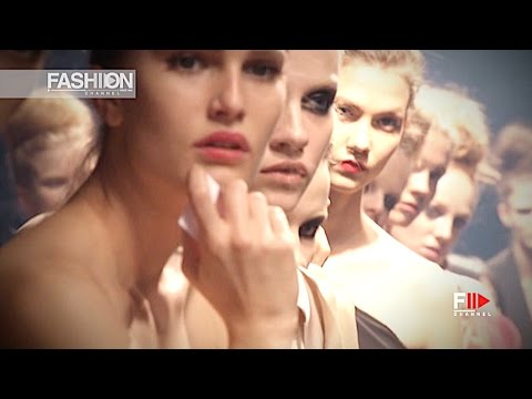 LANVIN Spring Summer 2010 Paris – Fashion Channel