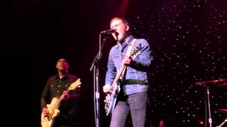 Brian Fallon And The Crowes - Crush - January 9, 2016