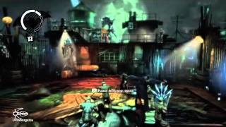 batman arkham asylum parte 103